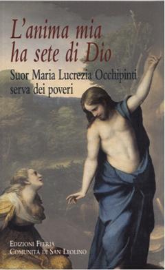 Sr Lucrezia - Serva dei poveri