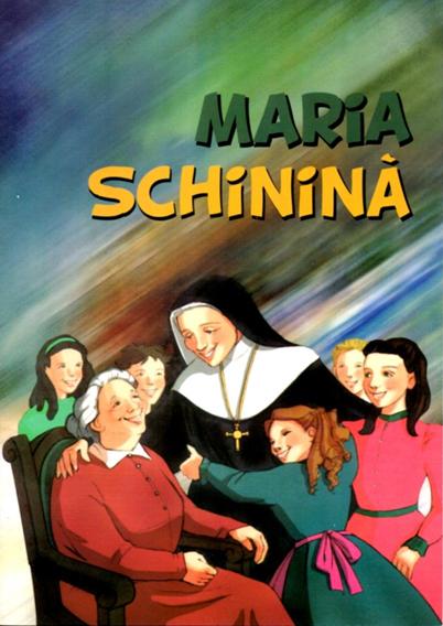 Fumetti M. Schininà in lingua Romena